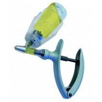 Eco-Matic met flaconkoppeling luer lock