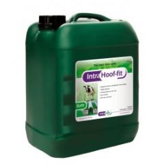 Intra Hoof-fit Bath 20ltr