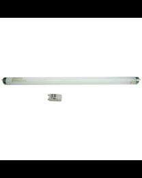 Halley 21387 UV-lamp blauw 15W Philips