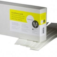 a.s Buisfilters Premium 140gr