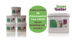 BB Hittestress mixC 12Kg