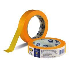 Afplaktape Masking tape 4400 Oranje