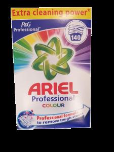 Ariel 9,1kg 140sc Color