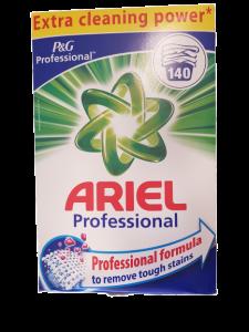 Ariel 9,1kg 140sc Regular