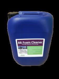 BB Foamcleaner 22kg