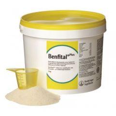 Benfital plus 3 kg (GMP+ FSA geborgd)