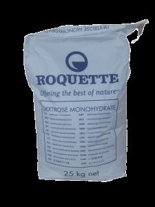 Dextrose 25kg (GMP+ FSA geborgd)