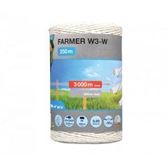 Draad FARMER W3-W 250 m