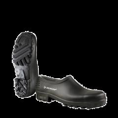 Dunlop tuinklomp 814P monocolour wellie shoe