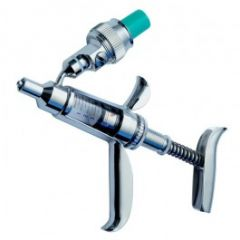 Ferro-Matic spuit luer lock