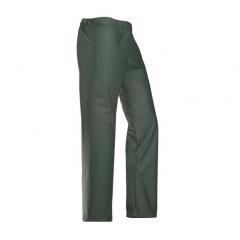 Regenbroek Flexothane Classic groen