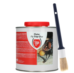 Flytec Fly Trap Glue