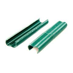 Gaaskrammen Groen 20mm (1000st)
