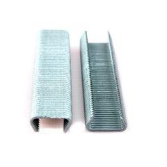 Gaaskrammen Verzinkt 22mm (1000st)