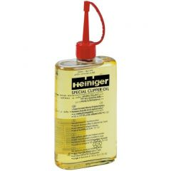 Heiniger Scheermachineolie