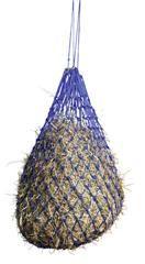 Luzernenet fijnmazig Blauw