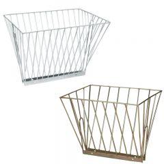 Hooiruif voor hekken