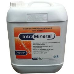 Intra Mineral Copper