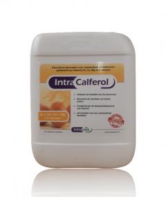 Intra Calferol 10ltr (GMP+ FSA geborgd)