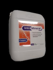 Intra Mineral Copper (GMP+ FSA geborgd)
