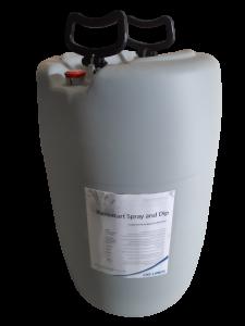Kenostart® Spray en Dip 60L