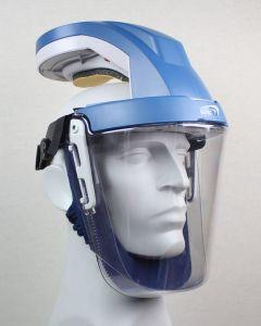 Kite Airhood Motorondersteunend adembeschermingsmasker