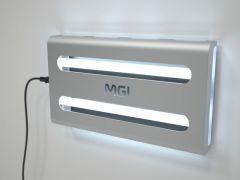 MG301 vliegenlamp