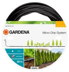 Micro-Drip-System druppelbuis bovengronds 4L 25m Gardena