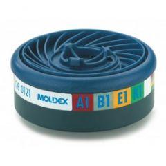 9400 Moldex EasyLock gasfilter ABEK 2st