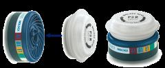 Moldex Easylock stoffilter P2 R 9020 2st