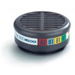 8900 Moldex filterpatroon A1B1E1K1 2st