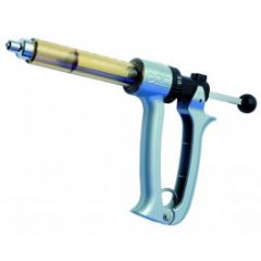 Multi-Matic revolverspuit luer lock