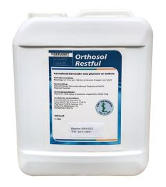 Orthosol Restful 5L GMP +FSA- geborgd