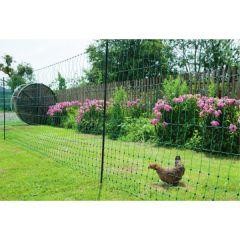 AKO Pluimveenet PoultryNet Groen niet geleidend