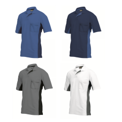 Tricorp Poloshirt Bi-Color