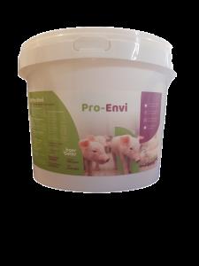 BB Pro-Envi