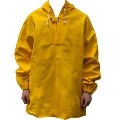 Regenjas Texoflex 350 geel