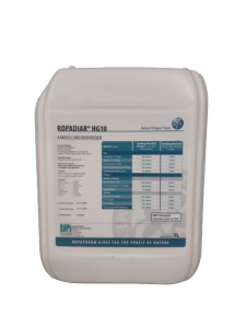 Ropadiar HG10 5L (GMP+ FSA geborgd)