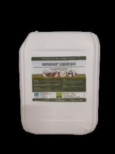 Ropadiar Liquid Organic Bio 5L (GMP+ FSA geborgd)
