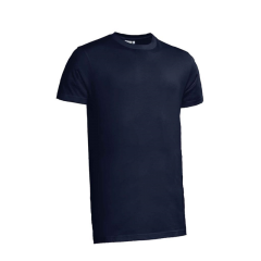 Santino lange T-Shirt Jace ronde hals