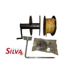Silva Farm vliegenband incl bevestiging