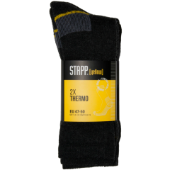 Stapp Yellow Thermo 2-pack