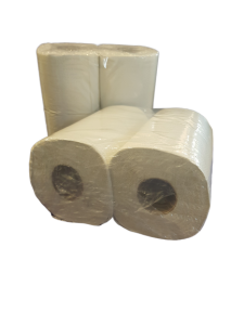 BB Toiletpapier 40 rol 400 vel 2-laags
