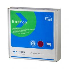 Topro Energy bolus
