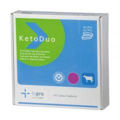 Topro Keto Duo bolus (GMP+ FSA geborgd)