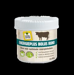VITALstyle EnergiePlus Bolus 6-pack (GMP+ FSA geborgd)
