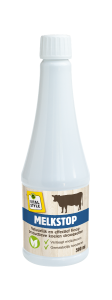 VITALstyle MelkStop 500 ml (GMP+ FSA geborgd)