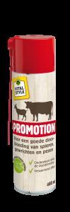 VITALstyle Promotion spray 400ml