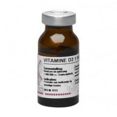 Vitamine D3 miljoen injectie