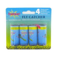 Vliegenvanger Foetsie 4 stuks